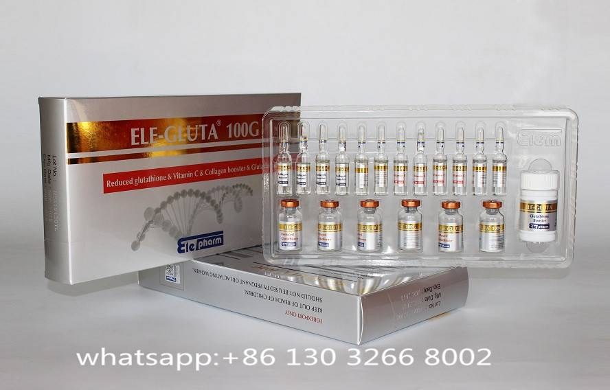 glutathione for injection 100g