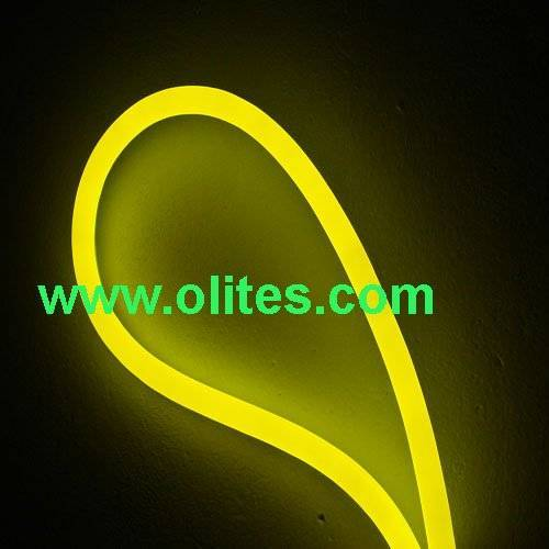 12V/24V/120V240V Flexible LED Neon Light