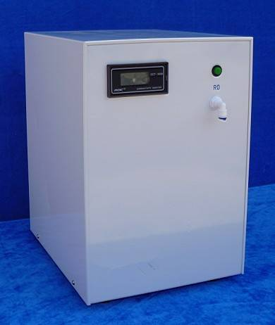 Laboratory Equipment Pure Water Machine Economic Type Lab Water Purification System