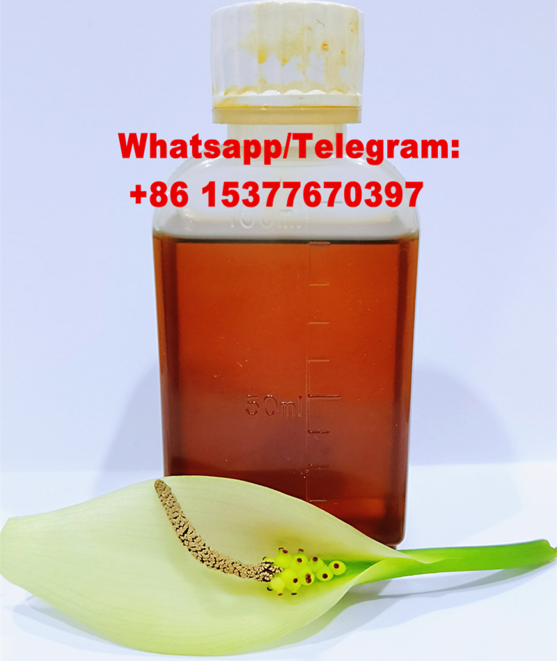 Diethyl (phenylacetyl) Malonate CAS 20320-59-6 / 28578-16-7 China BMK oil / Pmk oil Supplier
