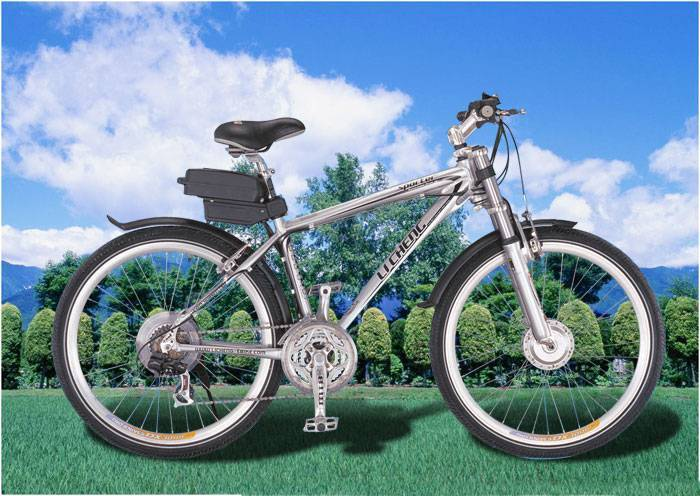 Electric Bicycle  2603A