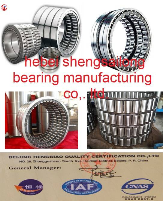 Cylindrical Roller Bearing FCDP Type