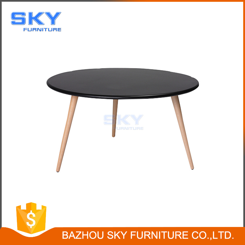 MDF small coffee table, european style tea table