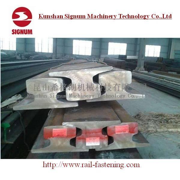 DIN536 A120 Steel Rail