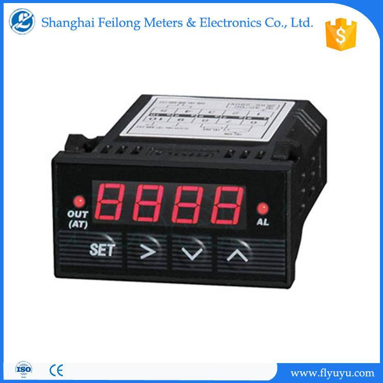 Digital Temperature Controller PID 4-20mA