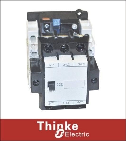Telemecanique 3TB ac contactor  3TB-44