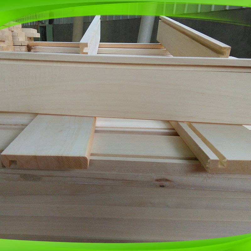 poplar drawer sides and backs board
