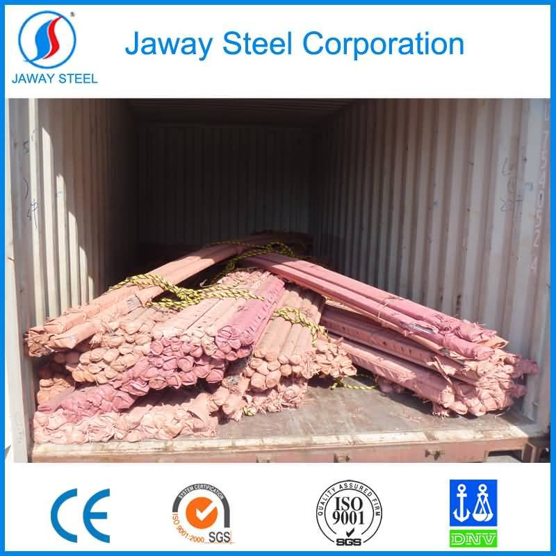 S20161 stainless steel bar
