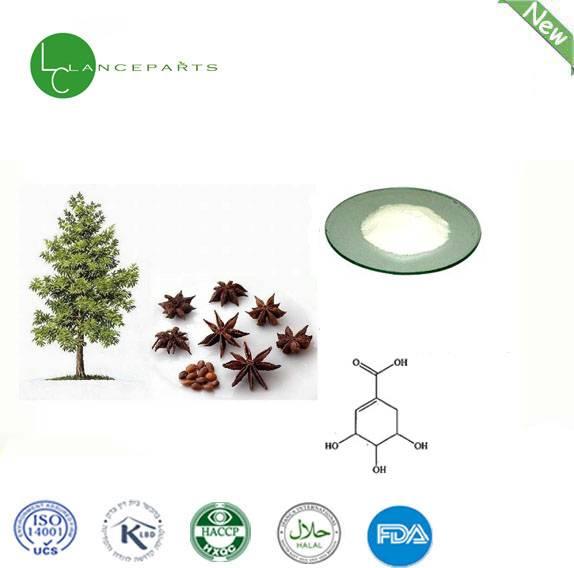 100% pure natural Illicium verum Hook.f. P.E