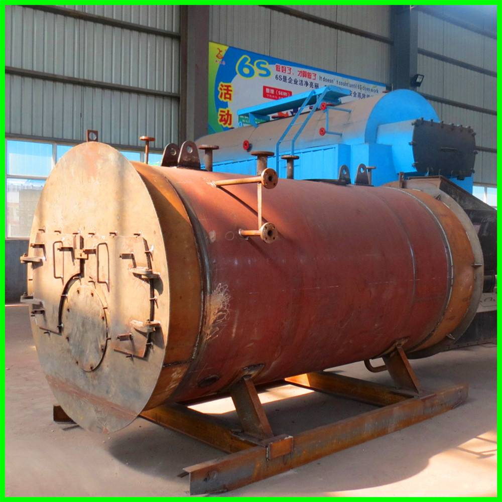Industrial steam boiler for sale, China boiler manufacturer