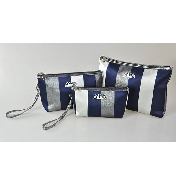 RT Nylon strip -1 cosmetic bag