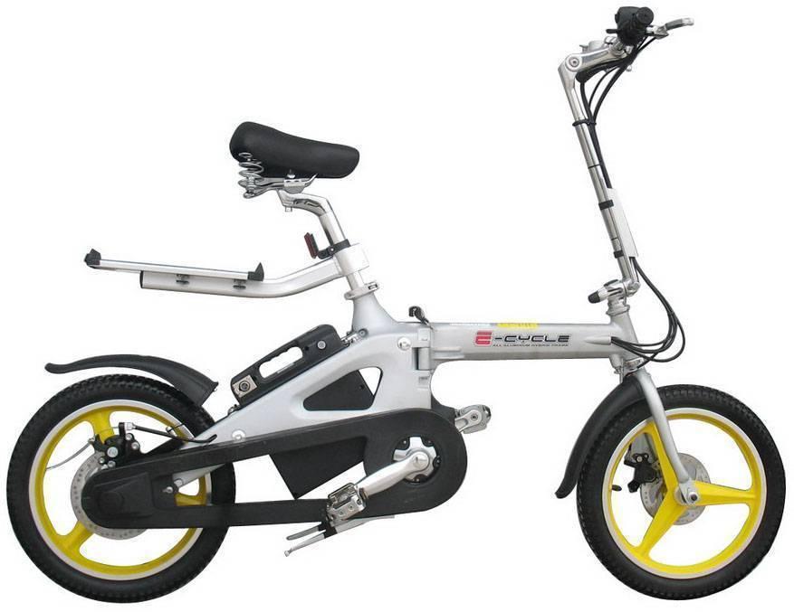250W bicycle E250X-001