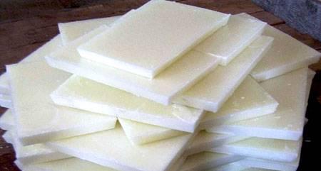 semi refined paraffin wax 3-5% oil