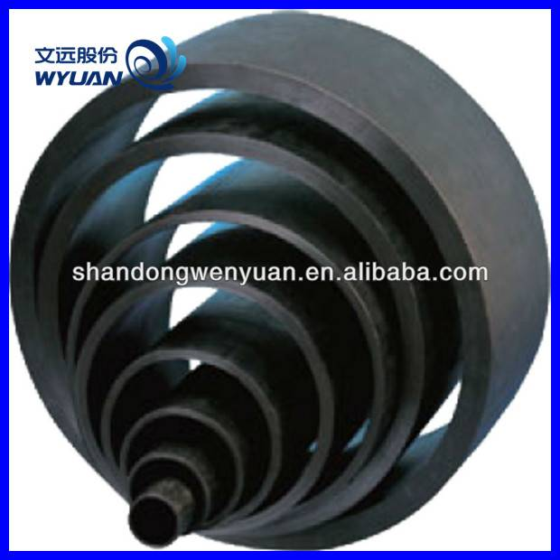 excellent quality hdpe pipe