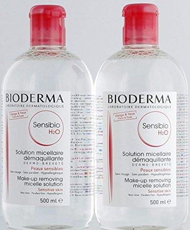 Bioderma Sensibio Micelle Water ( Crealine ) 500ml for Slae Bioderma Sensibio Micelle Water ( Cre