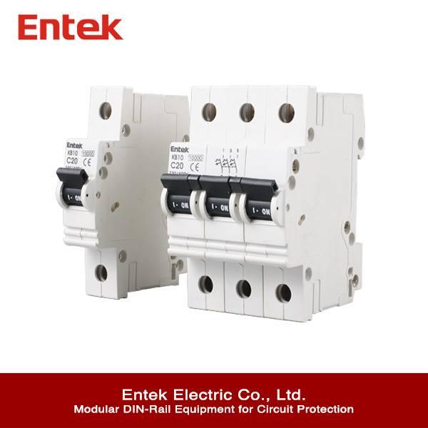 Miniature Circuit Breaker CE MCB 2P 50A