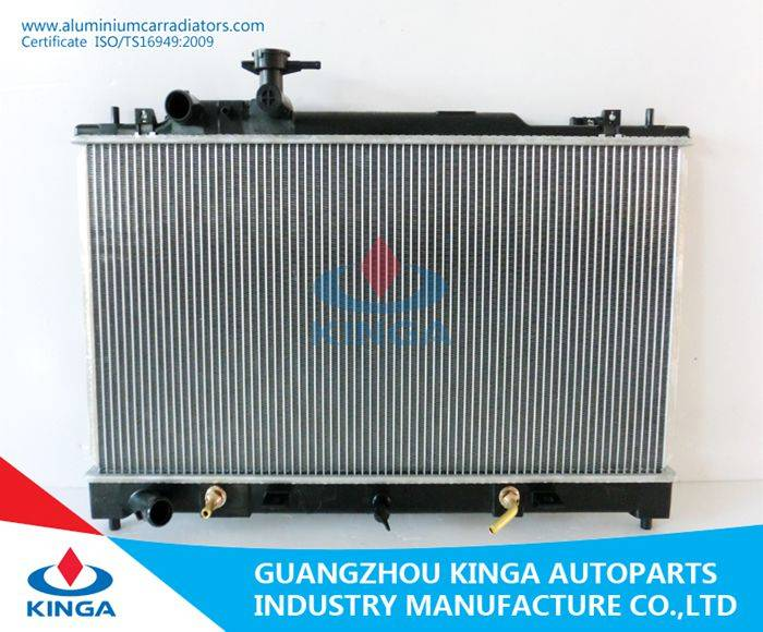 Auto Parts Aluminum Radiator for Mazda 6'2010- at