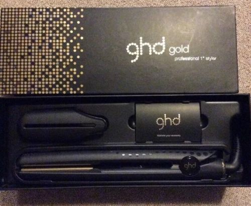 GHD Gold Professional 1""