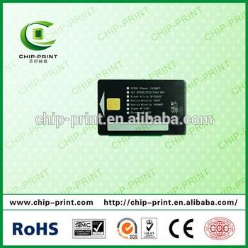 Compatible toner chip for reset in Xeroxs Phaser-3100
