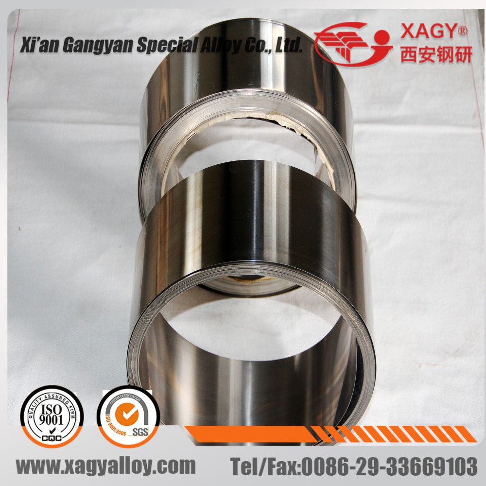 Hiperco50 alloy ASTM801 for sale