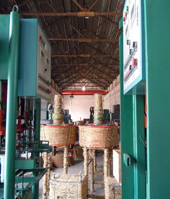 Double layer roof tile machine popolar in Ethiopia