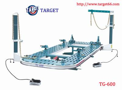 car chassis straightener TG-600