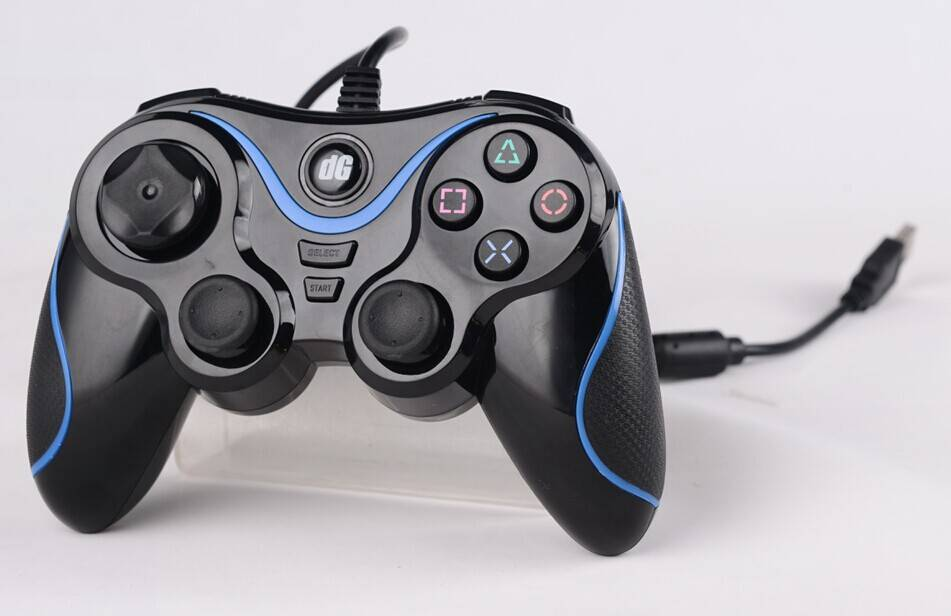 Wired Game Controller for PS3 (SP3107)