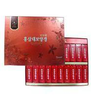 Yangaengae Korean Red Ginseng Jelly