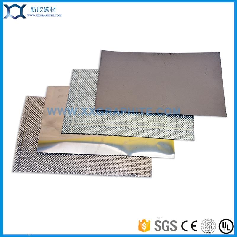 China Manufacturer Supply Graphite Sheet Best Price