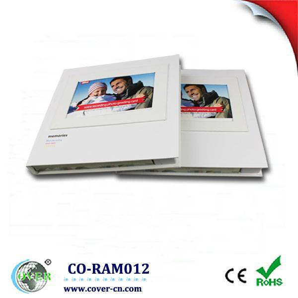 beautiful high quality recordable albums for commemorate