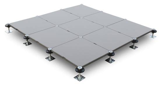 OA500 C7  RFC raised floor
