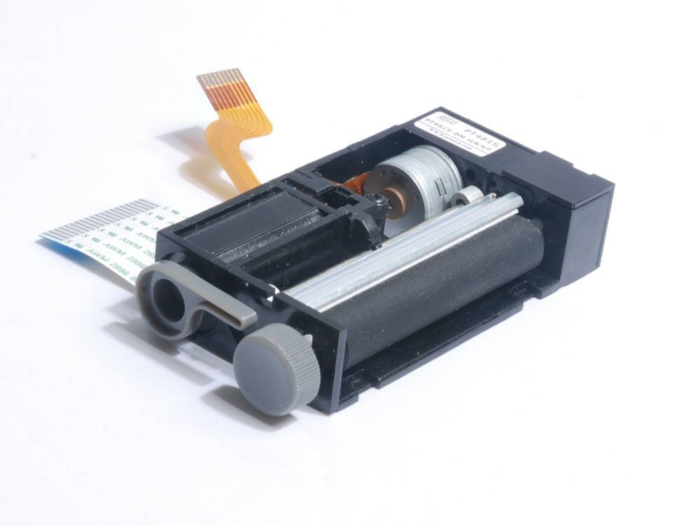 Thermal Printer Mechanism PT481S(compatible with Seiko LTP1245)