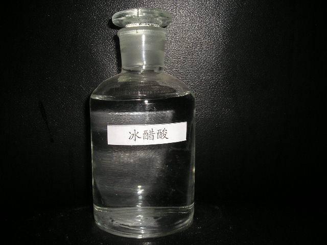 GAA,Glacial Acetic Acid