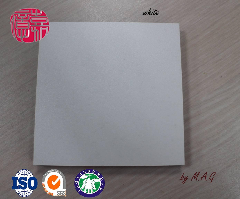 M.A.G compact laminate board customized fire-proof laminate