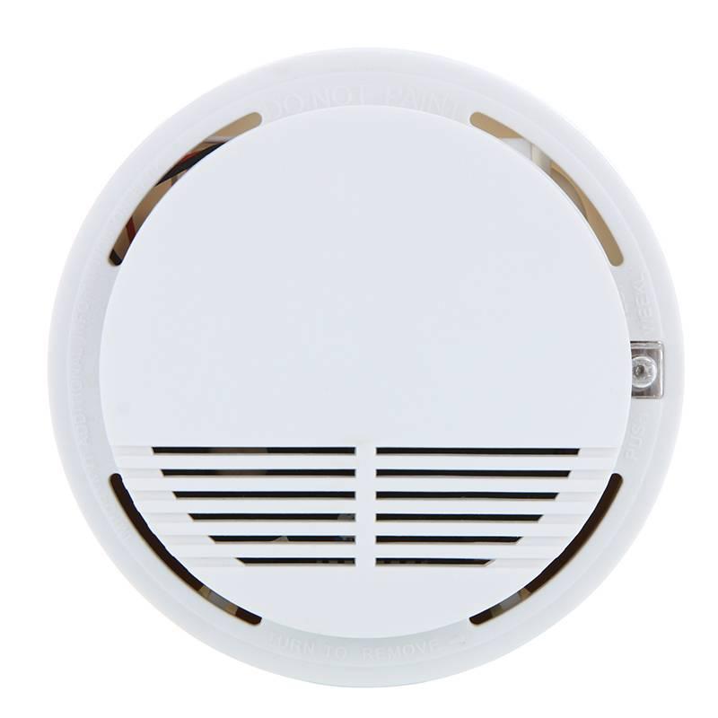 Independence Smoke Alarm/ Smoke Detector/Smoke Sensor Alarm System