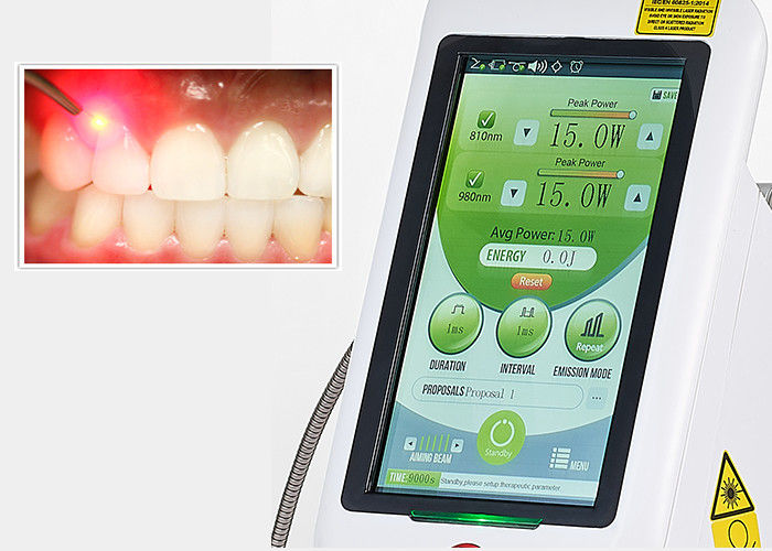 Dimed Dental Laser Machine Precise And Effective Way To Perform Dental Procedures