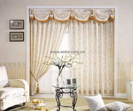 Motorized Curtain/Blind