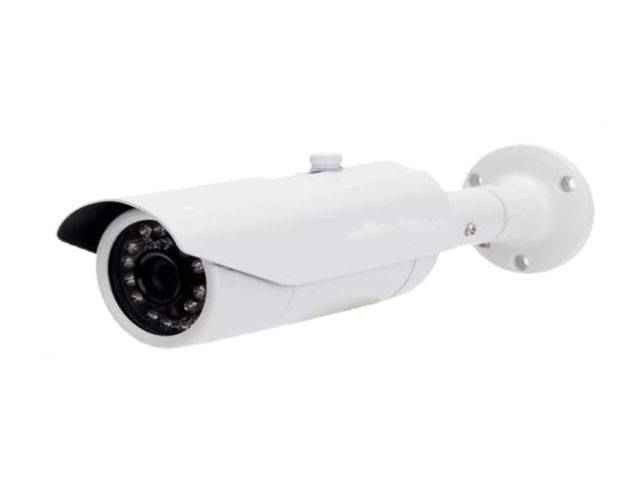 Bullet camera 1/3 CCD Effio-e 700TVL 3.6mm 24IR cctv camera 6MM OR AHD IP