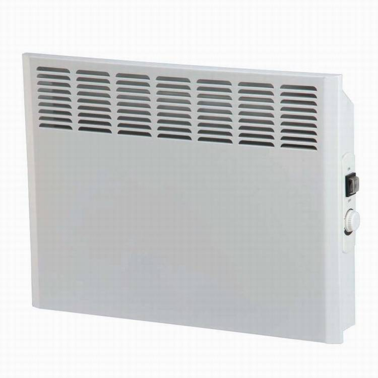 1500 W ElectricWall Mounted Convection Heater