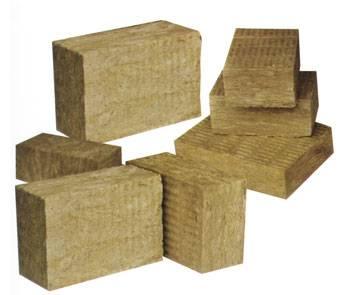 Taishi external insulation rock wool board