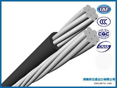 Duplex Service Drop AAC-Aluminum Conductor(ABC Cable)