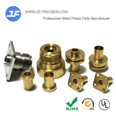 metal machining parts for auto and electronics