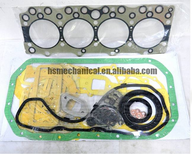 ISUZU 4BD1 (5-11141-083-0) engine gaskets, engine gasket kit, engine head,engine rebuilt kit