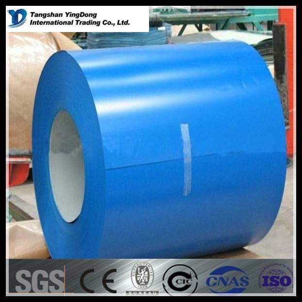 ppgi / prepainted galvanized steel coil