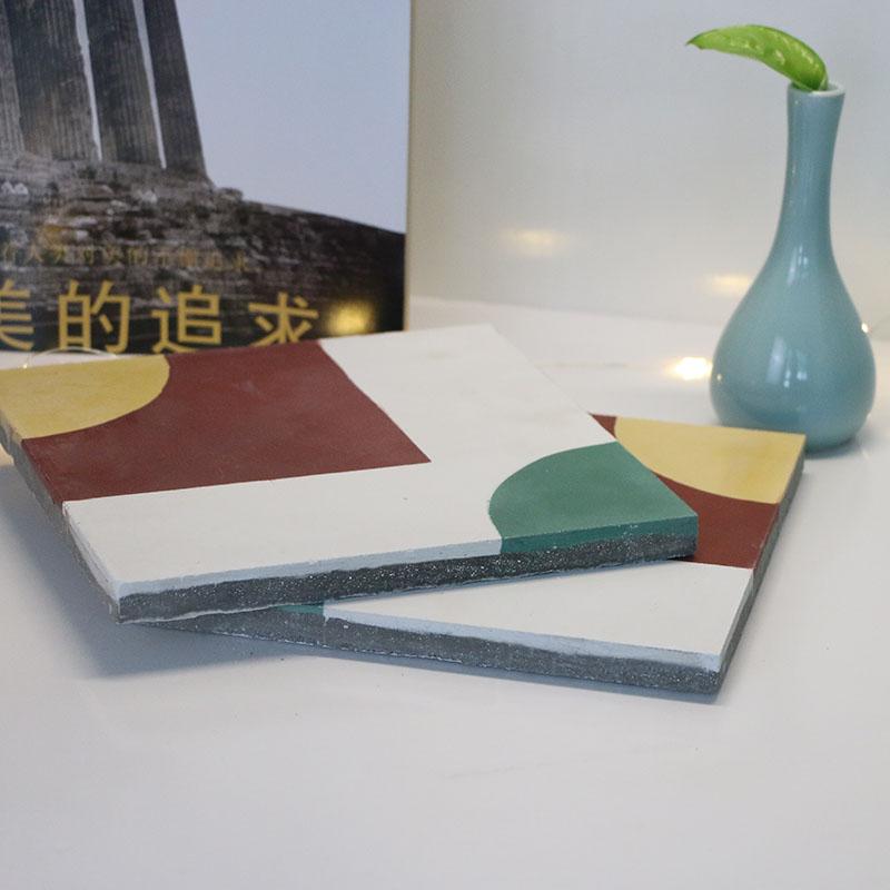 China Supplier Classical Handmade Art Tiles for Floor