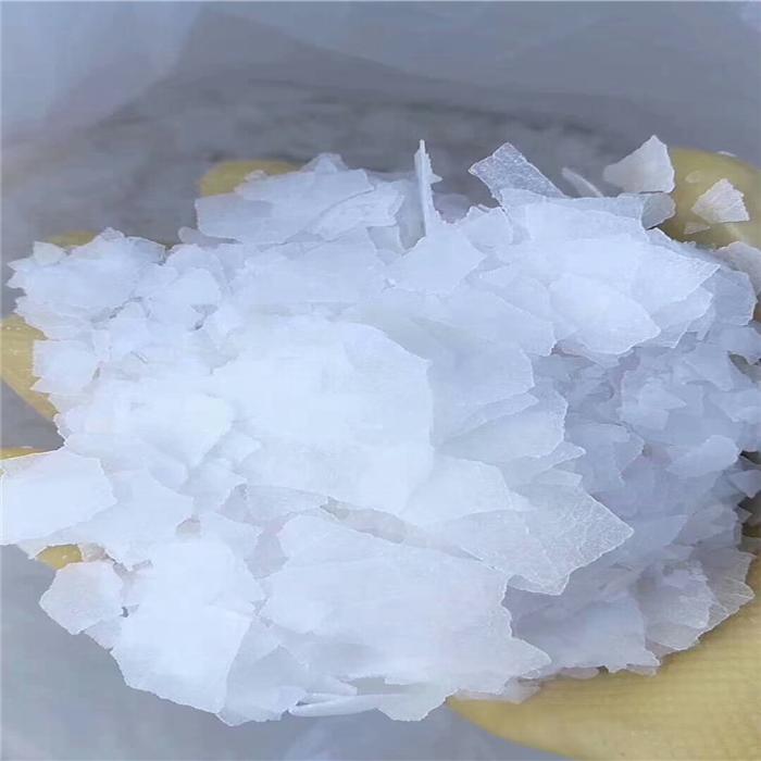 caustic soda flake 99% for oil refinary