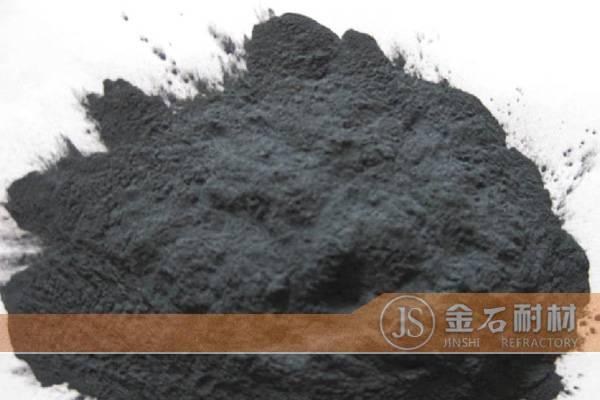 Silicon Carbide Refractory Silicon Carbide