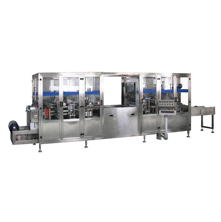Plastic Cup Form Fill Seal Machine (SKB-L)