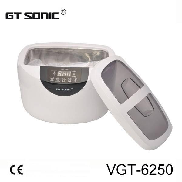 Denture clinics ultrasonic cleaner tanks 2500ml