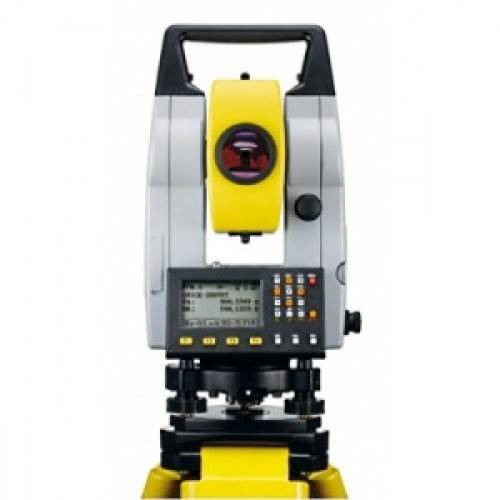 GEOMAX ZIPP 10 PRO 5 SECOND TOTAL STATION